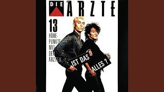Wie am ersten Tag (Remix '94)