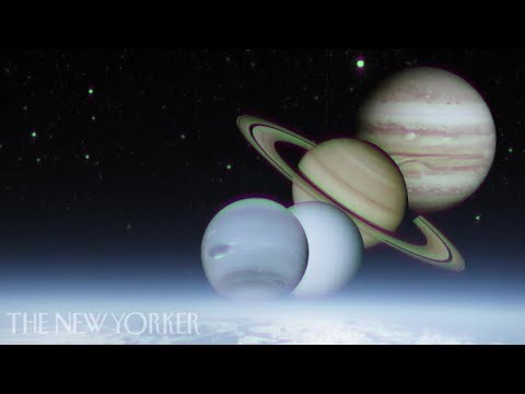 The Story of the Voyager Expedition | The New Yorker