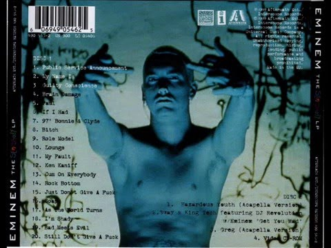 Eminem-How come