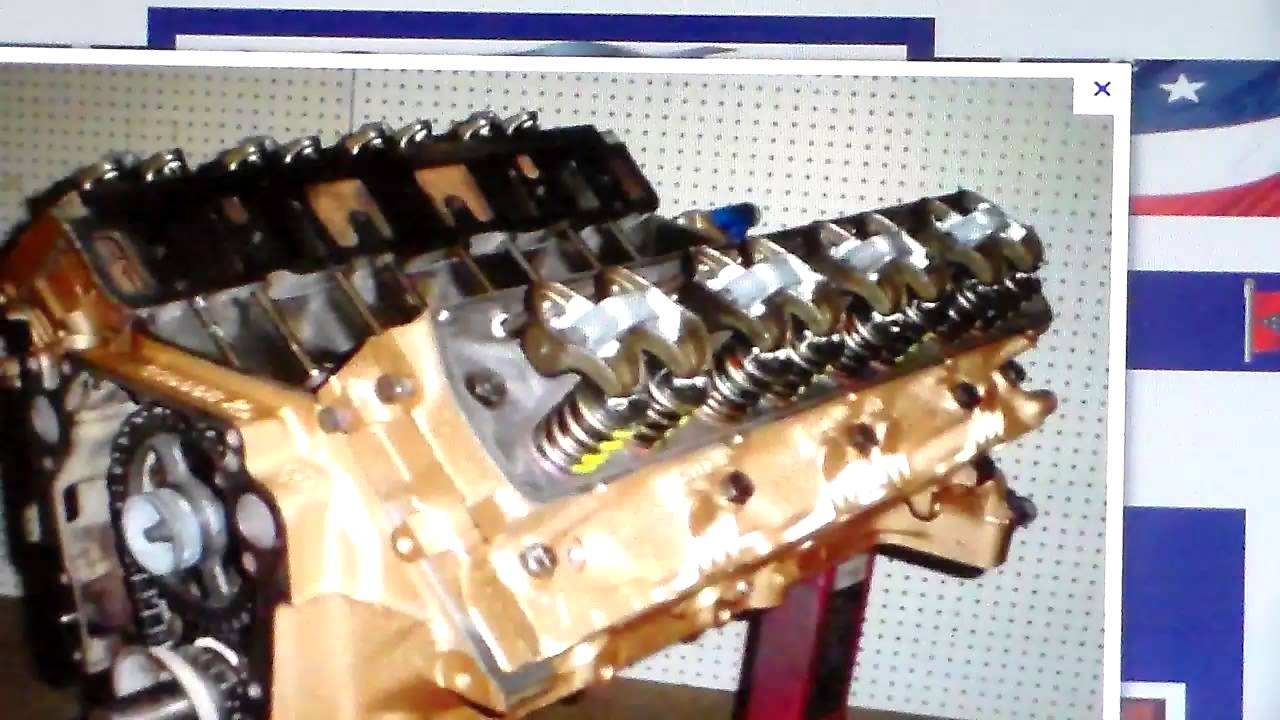 information about oldsmobile v8 engines