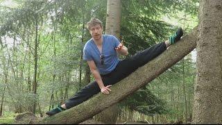 3 Side Split Progressions    Flexibility Tips & Training