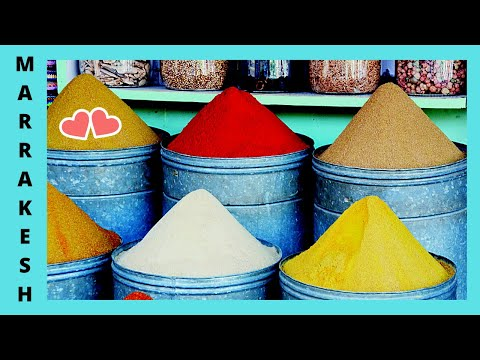 Life in MARRAKESH 😲: Beautiful everyday scenes (Morocco) from YouTube · Duration:  12 minutes 44 seconds