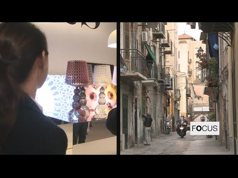 Video: Italy faces stark North-South economic divide Mp3