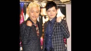 ジャニーズ所属の俳優佐野瑞樹(42)が7日、東京・西池袋の東京芸術...