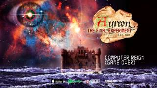 Watch Ayreon Computer Reign game Over video