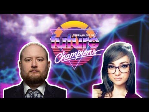 Tournament of Future Champions