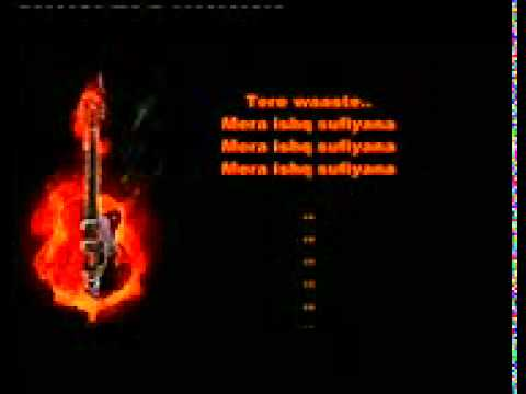 ishq sufiana sung by Archana Rohilla in karaoke music