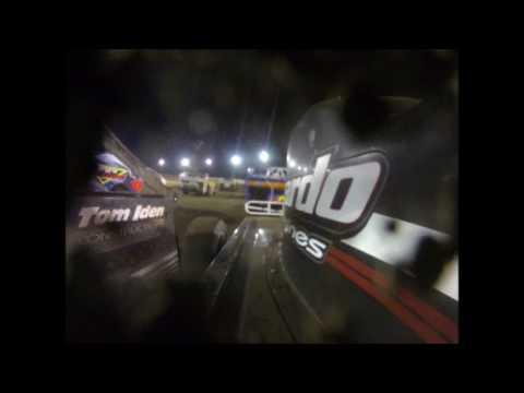 Roger Manning - Bridgeport Speedway (July 11th, 2017)