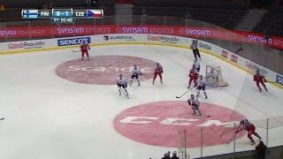 Drömstart för Tjeckien - Michal Vondrak trycker in 2-0 - TV4 Sport thumbnail