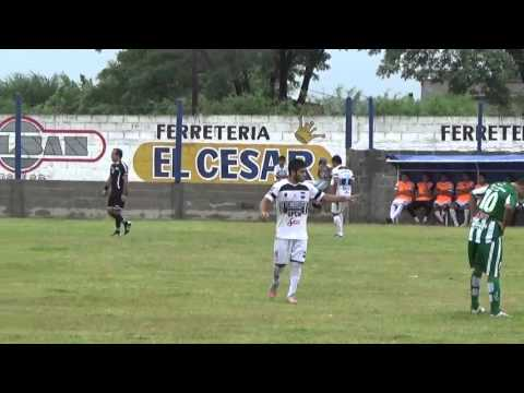 TFC2016_FECHA2 - Barrio Adela (1) vs Estudiantes (2)