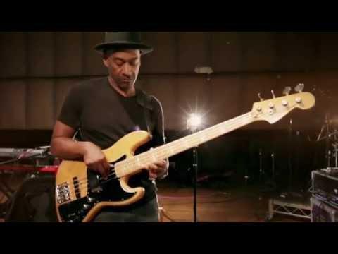 Marcus Miller - Afrodeezia (Trailer)