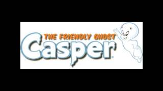 Casper The Friendly Ghost Theme Song