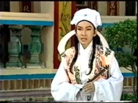 Lương Sơn Bá Chúc Anh Đài - Vũ Luân,Tú Sương.flv