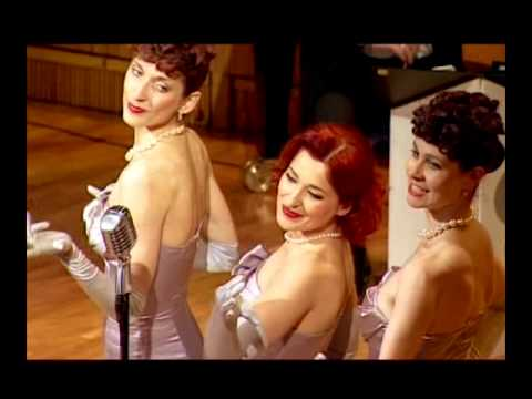Pagan Love Song - The Swing Swindlers