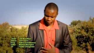 Zet Mundhluri -Ndine zvandakaona Zimbabwe Gospel Music 2013