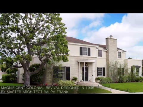 4165 Miller St. San Diego CA 92103 - Mission Hills - Offered at $2,150,000