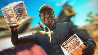 Duo | NAE | Fortnite Fashion Show Live! Drip or Drop Skin Competition | Custom Matchmaking