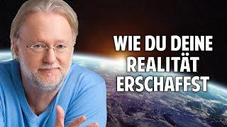 Transformation der Menschheit: Wie Deine Gedanken Deine Realität erschaffen – Dieter Broers