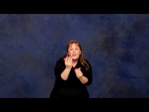 My Story in ASL & CC by Rock Church Deaf Ministry