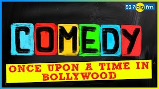 Bollywood Comedy Mov...