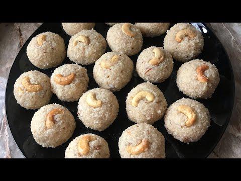 Easy Rava laddu recipe soji ke laddu recipe
