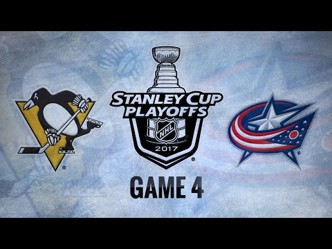 Jackets stave off elimination with 5-4 win vs. Pens