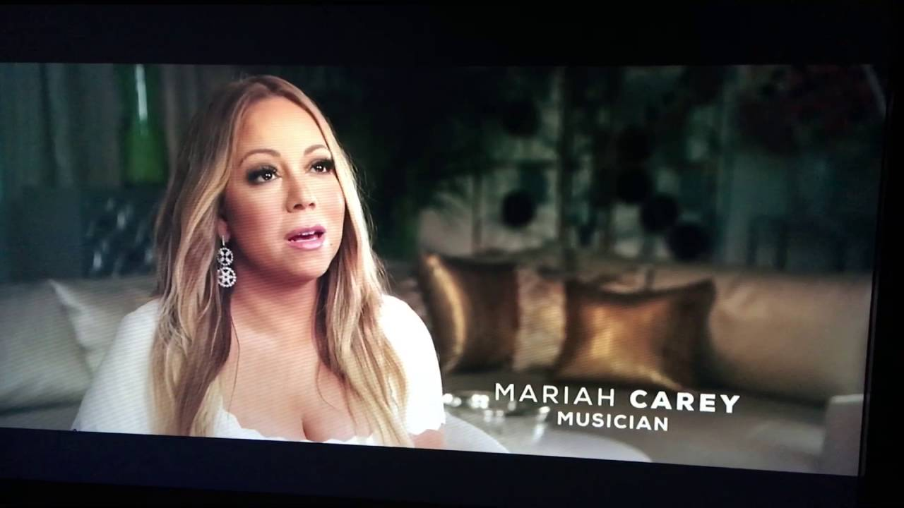 Mariah Carey is most humble person that she knows #PopStar - YouTube