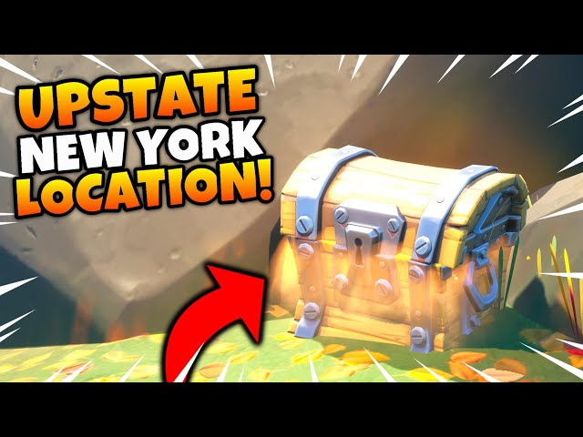 Fortnite Week 10 Challenges Where Is Upstate New York In Fortnite How to deliver a semi truck from outside upstate new york to stark industries. fortnite week 10 challenges where is