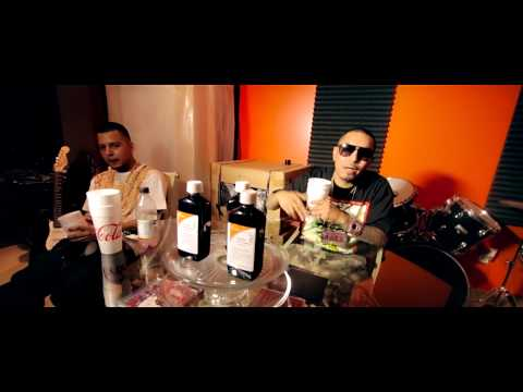 Azie Ft Lucky Luciano & Revenue - Cant Fuck With Me (Official Video)