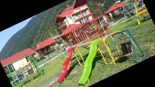 видео Eden Park hotel Qax