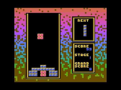Detonationix - Atari XL/XE