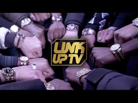Pak-Man - How Many | Link Up TV