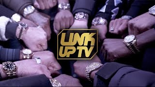 Pak-Man - How Many | Link Up TV