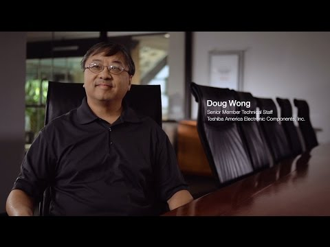 SLC NAND Flash High Performance and Reliability - Doug Wong