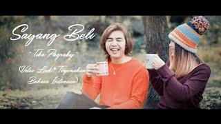 Tika Pagraky - Sayang Beli (eo Lirik + Terjemahan Bahasa Indonesia)