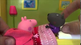Peppa Pig English episode original – Little Red Riding Hood