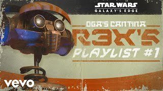 "Elem Zadowz - Huttuk Cheeka (From ""Star Wars: Galaxy's Edge Oga's Cantina""/Audio Only)"