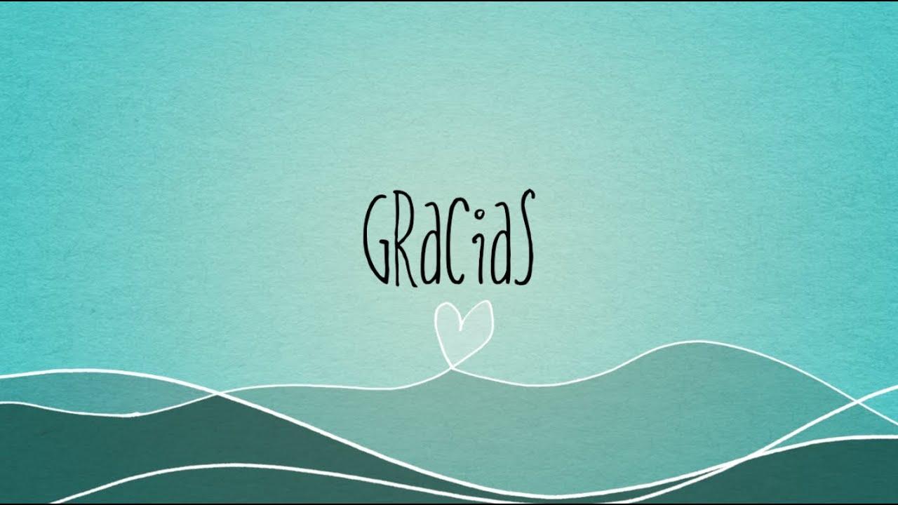 Feliz Dia De Accion De Gracias >> 12 Frases para dar las gracias - YouTube