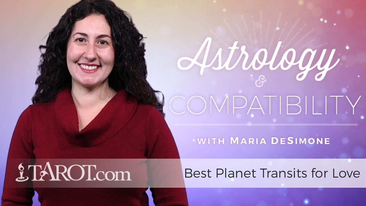 Predicting Love With Your Birth Chart