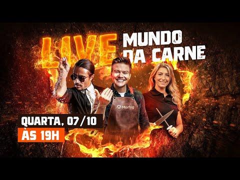 LIVE Mundo da Carne - Michel Teló