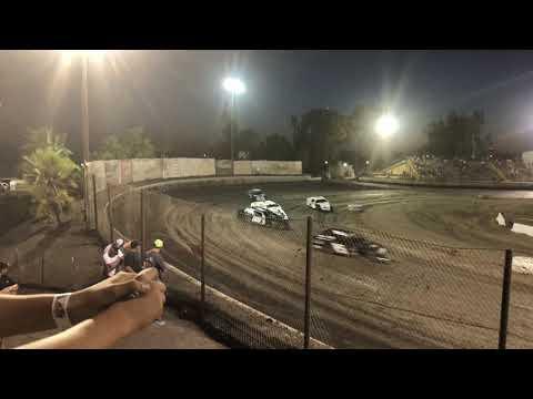 Modified Heat 09-22-18 Bakersfield Speedway