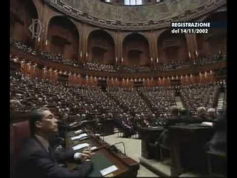 giovanni paolo ii al parlamento italiano parte 5 youtube ForLavorare Al Parlamento Italiano