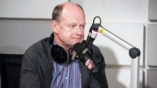 Президент ФК «Торпедо» Александр Тукманов в прямом эфире Спорт FM