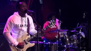 ?uestlove & Go Get A Late Pass!!! (Part 1) Live At Guitar Center