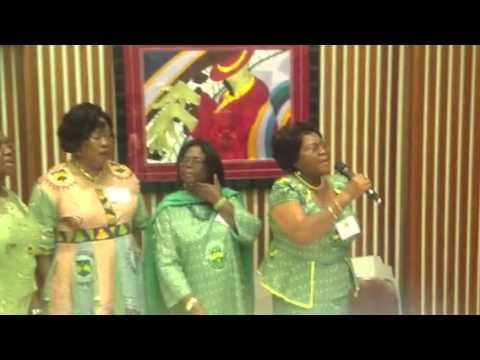 WGHS Reunion School Hymn