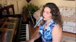"""""""Shoot The Moon"""" - Norah Jones - (Anj Granieri)"""