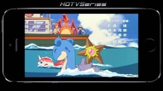 Pokémon: La Pelicula 2000 Opening (Español Latino) Full HD