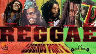 Reggae Tribute To Fallen Legends Pt 2 Bob Marley, Peter Tosh, Joseph Hill, Jacob Miller, Lucky Dube