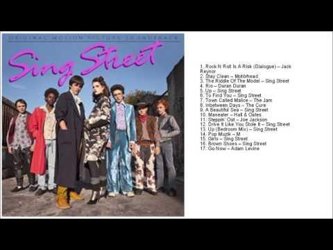 Sing street Full Movie Soundtrack