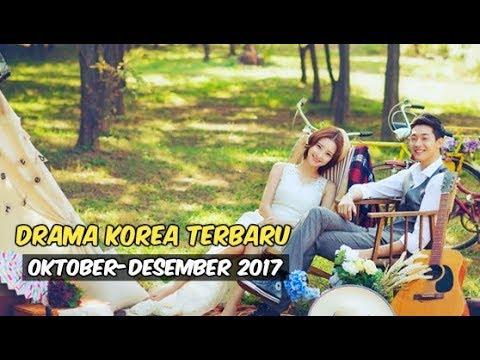 12 Drama Korea Terbaru dan Terbaik Selama Oktober-Desember 2017